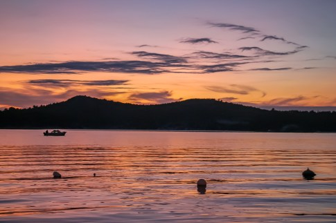 don't miss the Amazing Sunset, Sibenik, Croatia
