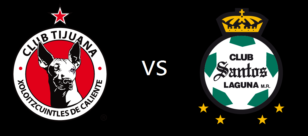 Tijuana Xolos Week 11 Preview Xolos Host Santos Laguna At