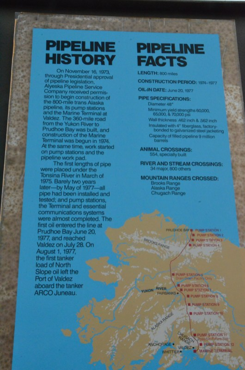 Pipeline History