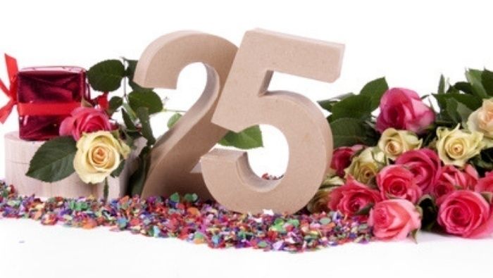25th Anniversary Party Ideas on a Budget | After 50 Finances