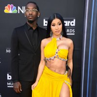 Cardi B's Husband Offset Wanted by Georgia PD ...[REPORT]
