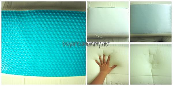 sam s club memory foam pillows online
