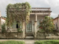 Villa Antonia, Santiago de Cuba, from Creole World
