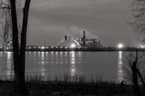 Alumina Plant; Gramercy, Louisiana, 2015
