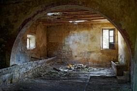Tuscan Stable, 2010