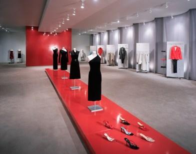 Mimi Retail Store; Lee Ledbetter, architect