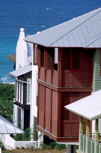 Rosemary Beach; Leucadia Development Corp.