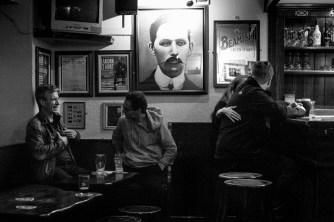 Pub Scene in Galway