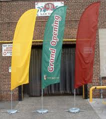 Vinyl Flags | New Rochelle | Port Chester | Yonkers NY