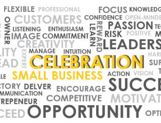 SMB CELEBRATION - Celebrate National Small Business Week, May 5-11