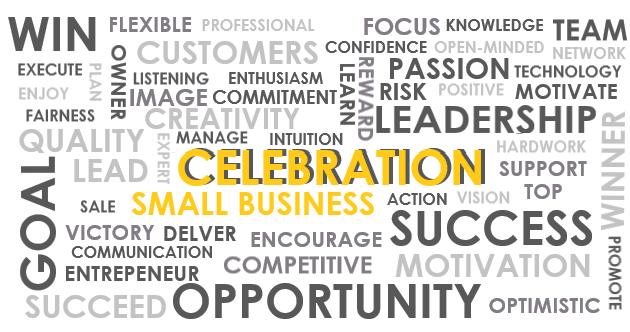 SMB CELEBRATION - Concierge IT Managed Services