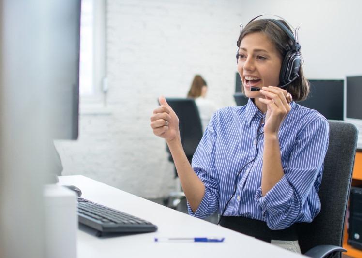 Support Desk - Help Desk Support & Training Services