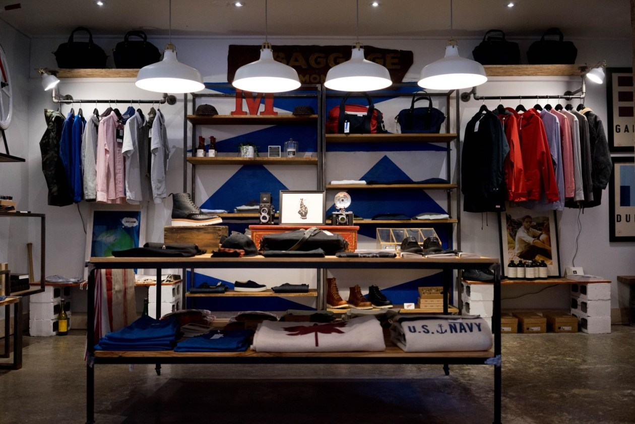 retail2 - Retail