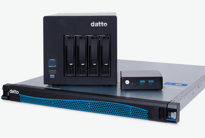 Datto product photos combined - Datto