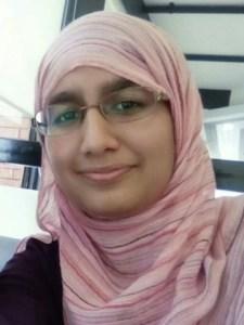 Iman Bint Abdul Wajid