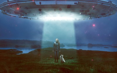 U.S. Has No Explanation for Unidentified Objects and Stops Short of Ruling Out Aliens