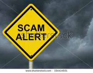 stock-photo-a-road-warning-sign-against-a-stormy-sky-with-words-scam-alert-warning-of-scam-154414931