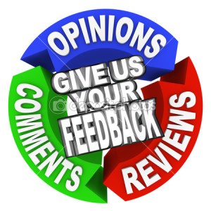 Comment 2 depositphotos_16977345-Give-Us-Your-Feedback-Arrow-Words-Comments-Opinions-Reviews
