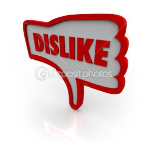 Dislike depositphotos_5999302-Dislike-Thumb-Down-Hand-Icon-Shows-Displeasure
