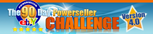 The 90-day ebay powerseller challenge 4.0