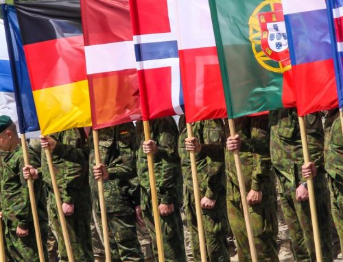 NATO and Asymmetric Threats: A Blueprint for Defense and Deterrence