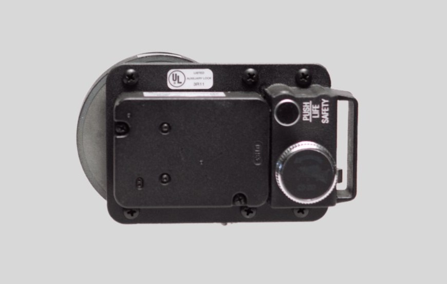 We Sell Those: Kaba Mas CDX-10 High Security Locks