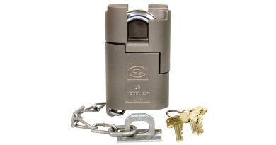 We Sell Those: Model 951/951C High-Security Padlock