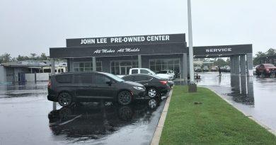 John Lee Nissan Pre-Owned Center