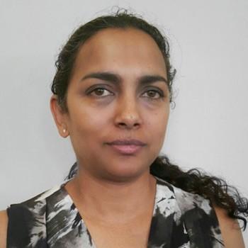 Dr. Isayvani Naicker