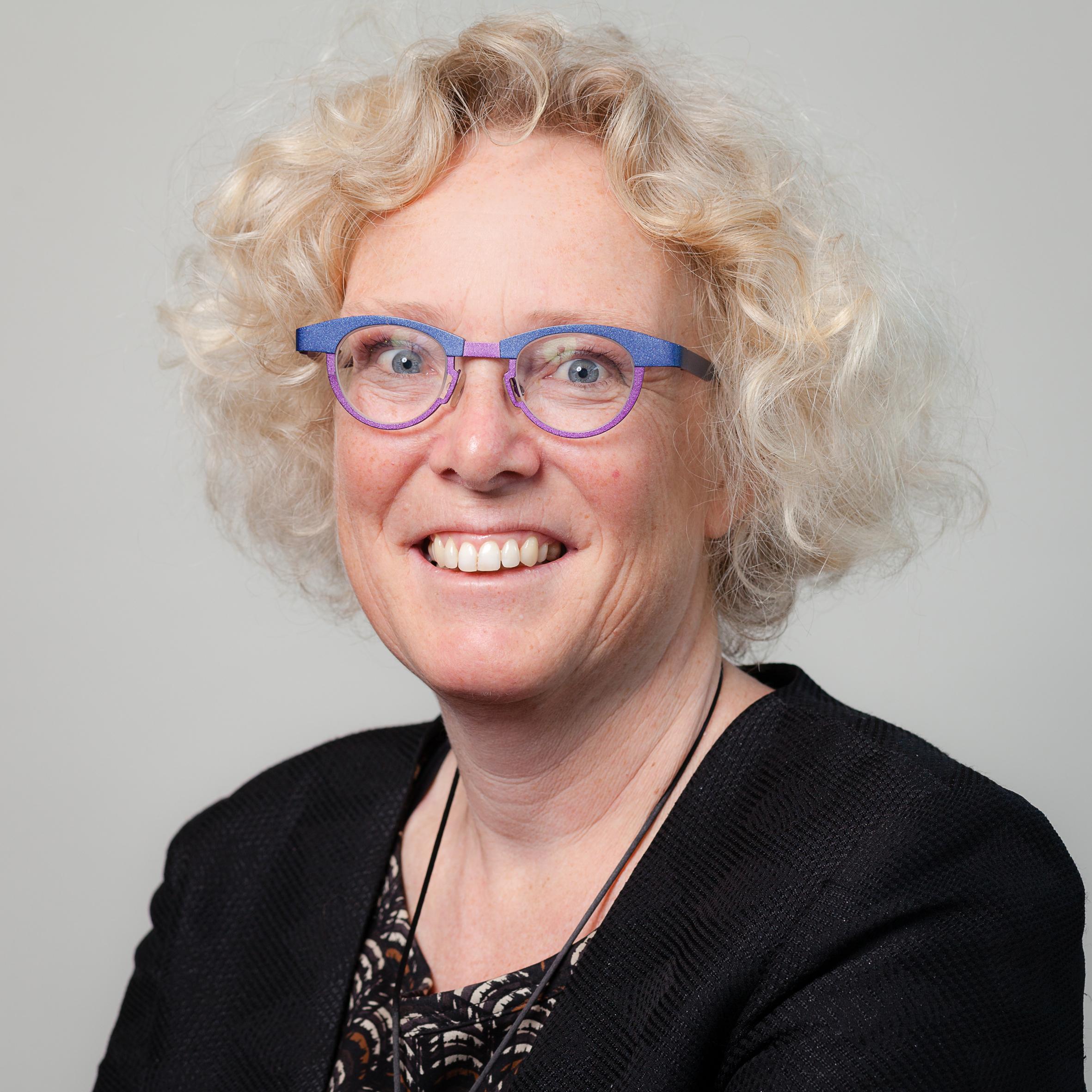 Marion van Schaik