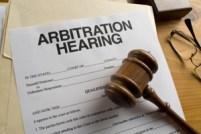 arbitration lawyer