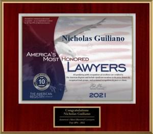 america's best lawyer