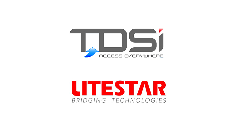 TDSi partners with LITESTAR to grow market share in