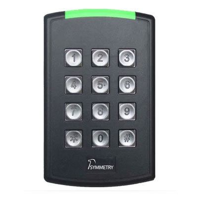 AMAG 939S-KP Access control reader Specifications   AMAG Access control readers - SecurityInformed.com