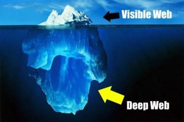 Deep Web icebergdeepweb