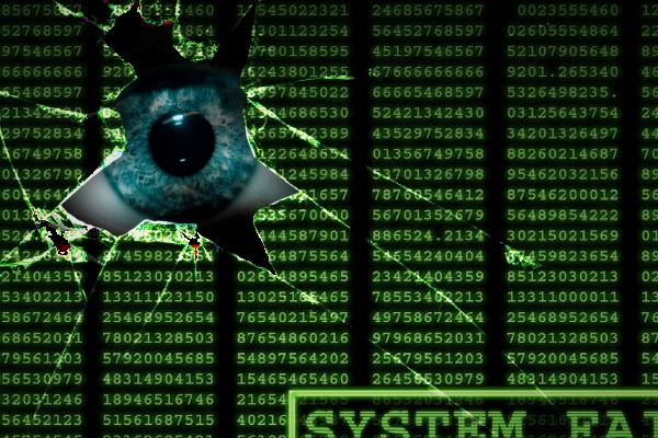 Government networks totally vulnerable to cyber attacks