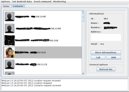 Android botnets malware injector 2