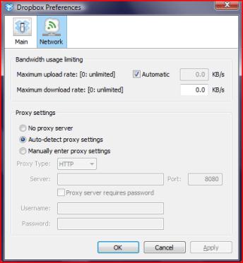 Reversing Dropbox client