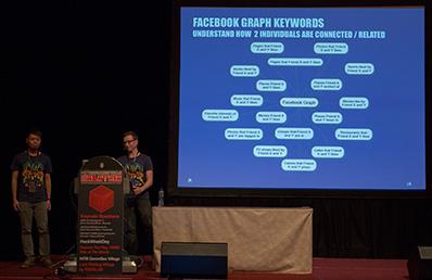 Facebook FBStalker Presentatio