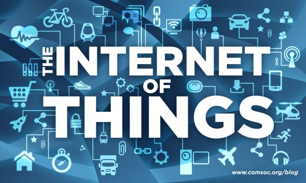 Internet of Things, new opportunities for hackers and cybercriminals