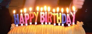 Happy Birthday security affairs 2