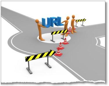 Open URL Redirection
