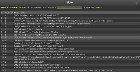 Vodafone Iceland data breach4