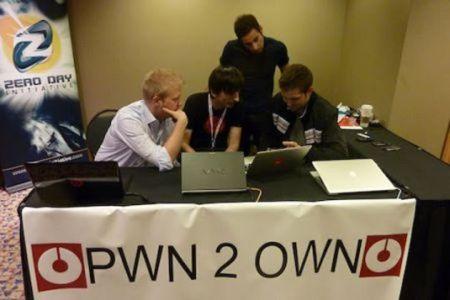 pwn2own contest 2013