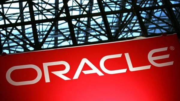 Oracle CVE-2018-3110