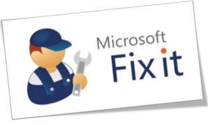 Microsoft-fix