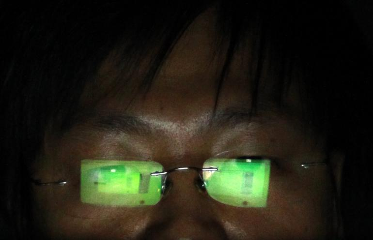 Chinese hackers espionage Tibetan