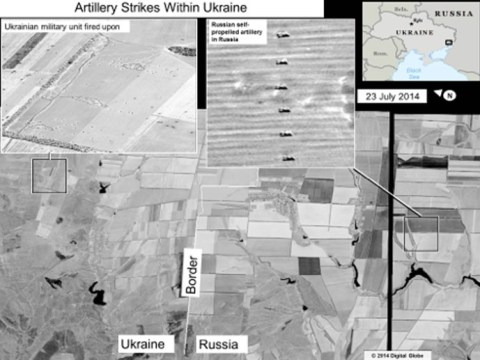 Ukraine Russia war 2