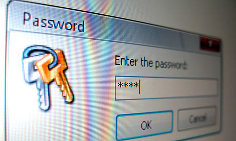 Mozilla password disclosed