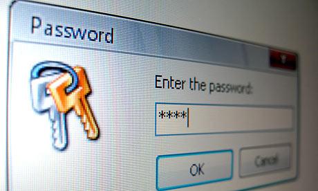 Mozilla-password-disclosed